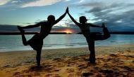 Amazon India sees 'yoga fashion' taking over the world