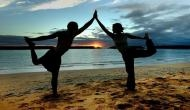 Yoga gaining popularity in Nagaland