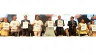BVG celebrates Silver Jubilee in grand style