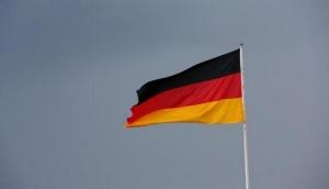 Jewish restaurant attacked amid German protests