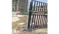 Nine-year-old Lucknow girl dies after being crushed under Lok Bhavan gate
