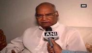 JD (U) to support Ram Nath Kovind for President