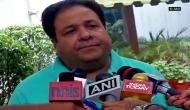 Rajeev Shula congratulate women-in-blue for entering in CT final instead of WC