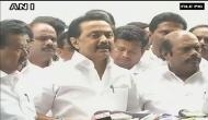 Koovathur issue: Stalin introduces 'no-confidence motion' in Tamil Nadu Assembly