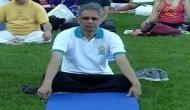 Mammoth gathering at UN marks exponential growth in awareness of Yoga: Syed Akbaruddin