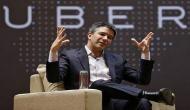 Travis Kalanick steps down as Uber CEO amid internal rift