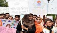 तस्वीरें: AMU में ऐसे मनाया जा रहा है योग दिवस