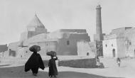 इराक़ की ऐतिहासिक नूर मस्जिद को इस्लामिक स्टेट ने उड़ाया