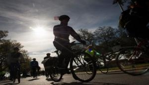 Pedal your way to office for a stress-free life