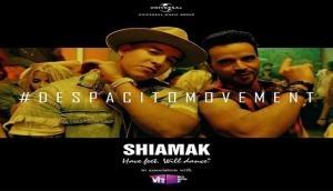 Shiamak Davar all set to choreograph dance video 'Despacito Remix'