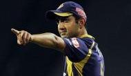 गौतम का आस्ट्रेलिया क्रिकेट पर 'गंभीर' निशाना, बताया किस लिए बोर्ड ने किया है स्मिथ-वॉर्नर को बैन