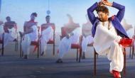 Duvvada Jagannadham : Advance booking of Allu Arjun starrer gets good response
