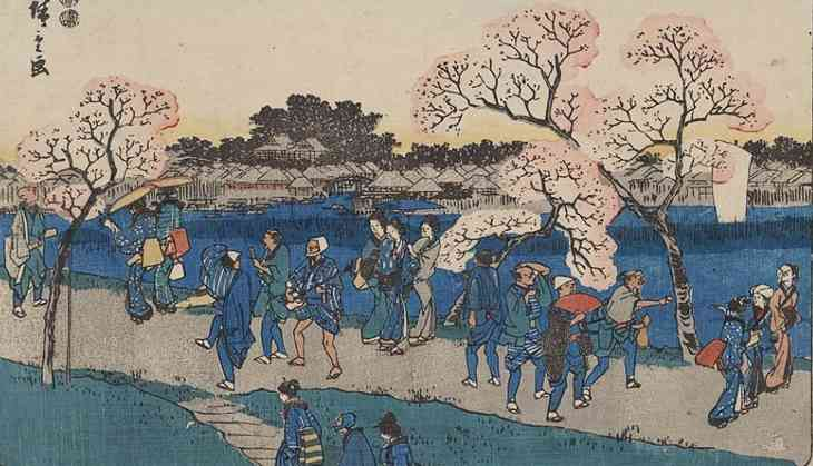 In pictures: 2,500 stunning Japanese woodblock prints just entered the public domain