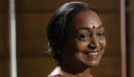यूपीए ने मीरा कुमार को बनाया राष्ट्रपति पद का उम्मीदवार