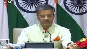 Four Indian civil prisoners released in Pakistan, crossed over to India today: MEA