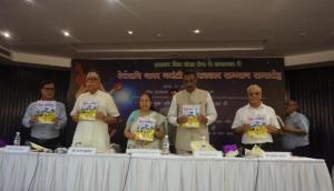 Journalists must maintain reliability: Sumitra Mahajan