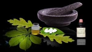 Healing garden at your place: Homoeopathy speaks