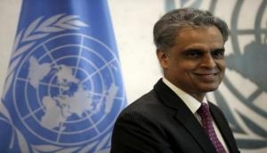 India at UN questions funding of anti-govt. elements in Afghanistan