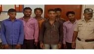 Sedition charges dropped against 15 Muslims held cheering for Pak