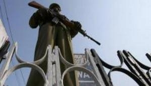 Made in India Assault Rifle fails trials