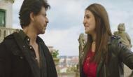 Sejal isn't leaving me; she is just stuck: Anushka