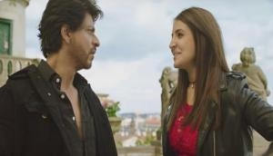 Anushka Sharma very easy to work with: Ashley Lobo