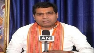 People who trust judicial system are hurt with delay: UP minister Shrikant Sharma on Ayodhya hearing