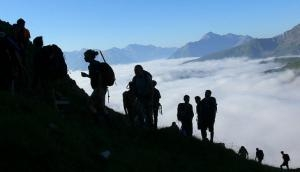 Himachal Pradesh: 10 foreign nationals among 16 trekkers feared missing