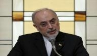 Iranian Vice-President Salehi warns US over Saudi Arabia