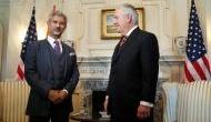US experts says, S Jaishankar one of the world's best diplomats