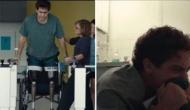 Jake Gyllenhaal survives Boston marathon bombing in emotional 'Stronger' trailer