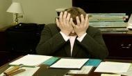 शोधः पिता के तनाव से बच्चों के दिमाग पर पड़ता है असर