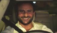 Saif Ali Khan's 'Kaalakaandi' gets a September release date