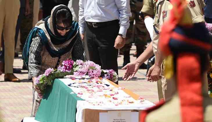 Kashmir: Lynching of DySP Ayub Pandith symbolises a torn, brutalised society