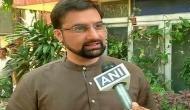 MP's BJP leader announces Rs. 10 lakh reward for Mirwaiz's 'tongue'