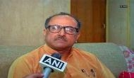 Article 370 has only caused harm to J-K: Nirmal Singh