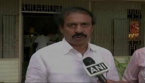Chandrababu Naidu 'purchasing' votes: CPI