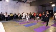 Urgent need for youth to realise importance of yoga: Subhash Ghai