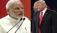 Ahead of Modi-Trump meet, US expresses eagerness in strengthening ties with India