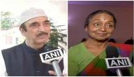 People with 'secular ideology' should stand with Meira Kumar: Congress