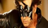 Hrithik Roshan marks 11 years of the most successful Indian superhero, Krrish!