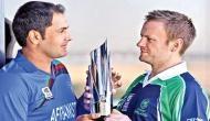 अफ़ग़ानिस्तान और आयरलैंड को मिला ICC टेस्ट टीम का दर्जा