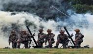 भारत और पाकिस्तानी सेना के बीच LoC पर भारी गोलीबारी