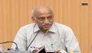 Next PSLV launch to carry replacement satellite: ISRO