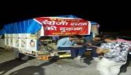 उत्तराखंड: महिलाओं के विरोेध के बाद मोबाइल वैन में शराब की बिक्री