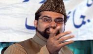 J-K cop lynching: Mirwaiz denies being present inside Jamia Masjid