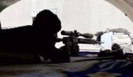IS आतंकी के सिर में 3.5 किमी की दूरी से गोली मारकर स्नाइपर ने बनाया वर्ल्ड रिकॉर्ड
