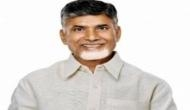 AP CM Chandrababu Naidu to visit Delhi today
