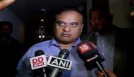 Tripura worse than Bihar on women safety: Himanta Biswa Sarma