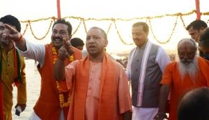 100 days of Yogi govt in UP: No schemes, just name-changes. It doesn't look good